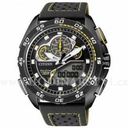 Pánské hodinky Citizen JW0125-00E