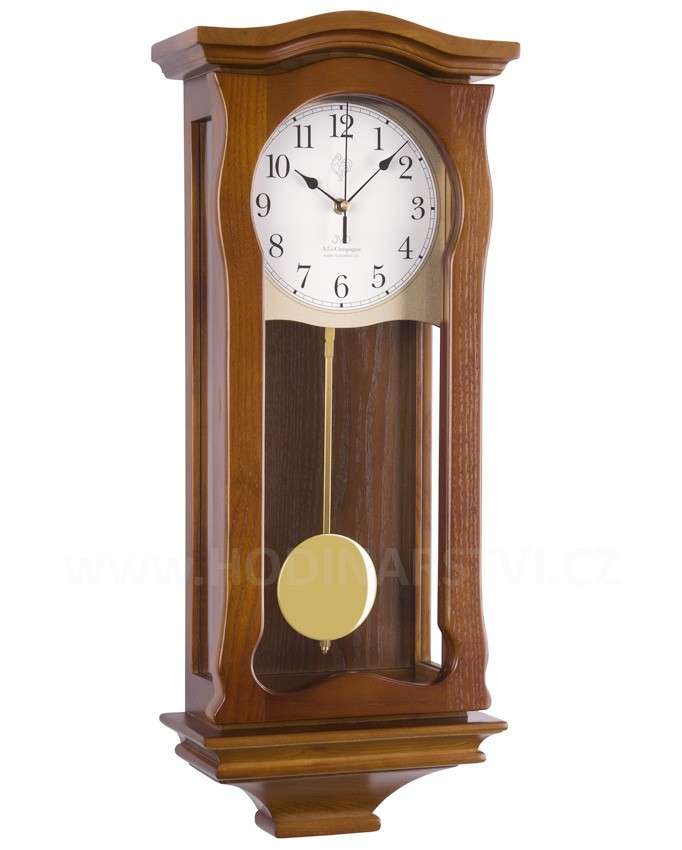 Kyvadlové hodiny JVD NR2219.11