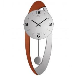 Kyvadlové hodiny JVD N15021.41