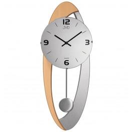 Kyvadlové hodiny JVD N15021.68