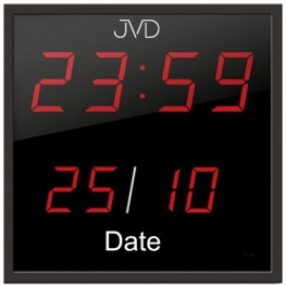 Svítící hodiny JVD DH41