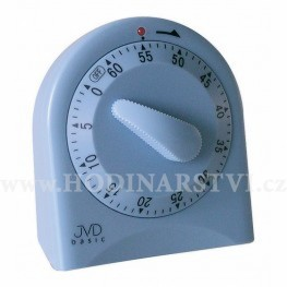Kuchyňská minutka JVD SR82.4