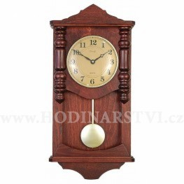 Kyvadlové hodiny SO9106MA