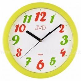 Hodiny JVD HP612.22