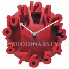 Hodiny JVD H89.1